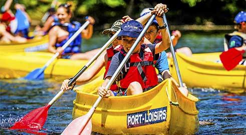 canoe-dordogne