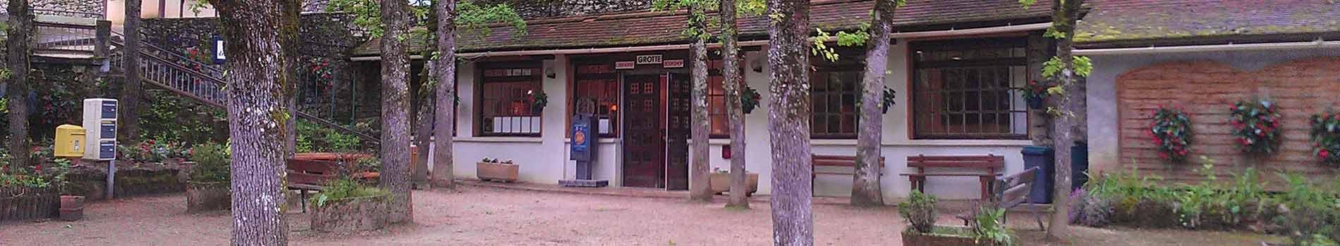 Grotte de Pech Merle