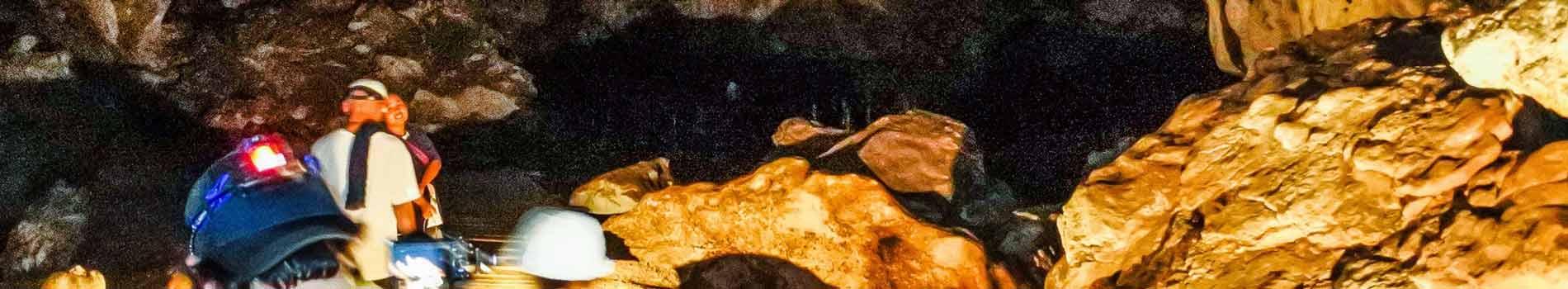 la grotte de cougnac